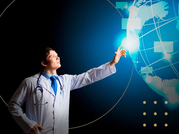 New Technology to Innovate in Medical Sector